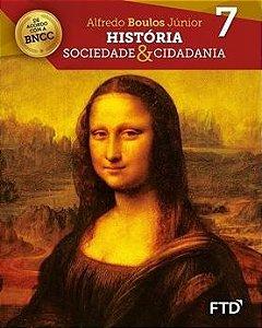 História, Sociedade & Cidadania 7