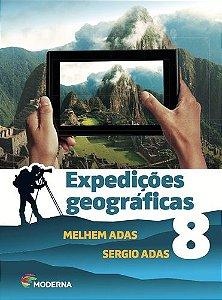 Expedições Geográficas 8º Ano