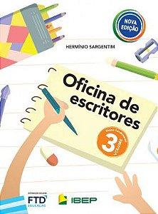 OFICINA DE ESCRITORES 3 ANO