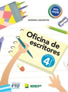 OFICINA DE ESCRITORES 4 ANO