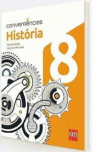 CONVERGÊNCIAS - HISTORIA - 8º ANO