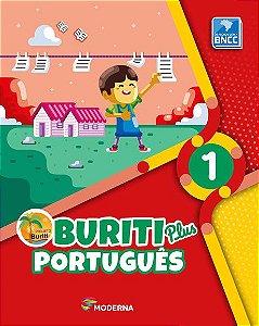 Buriti Plus - Português - 1ºano