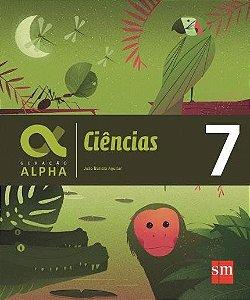 Geração Alpha - Ciências 7º Ano