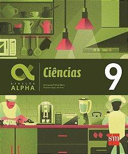 Geração Alpha - Ciências 9º Ano