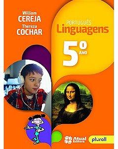 Português Linguagens 5º ano