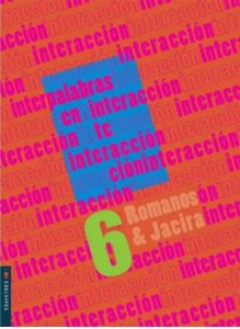 PALABRAS EN INTERACCION - VOL. 6