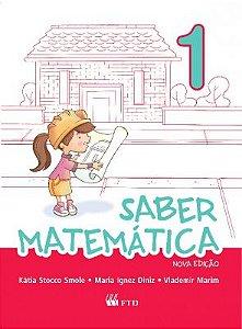 Saber Matemática - 1º ano