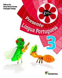 Projeto Presente - Língua Portuguesa - 3º ano