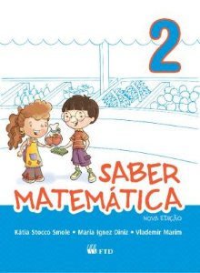 Saber Matemática - 2º ano