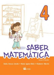 Saber Matemática - 4º ano
