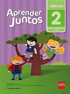 APRENDER JUNTOS - CIENCIAS - 2º ANO