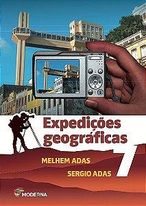Expedições geográficas - 7º ano