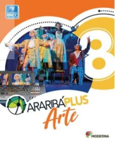 Araribá Plus Arte 8º Ano