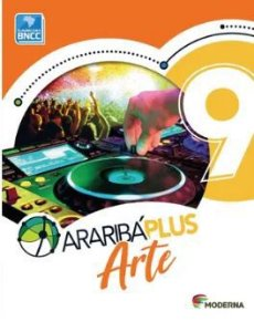 Araribá Plus Arte 9º Ano