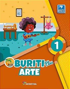 Buriti Plus - Arte - 1ºano