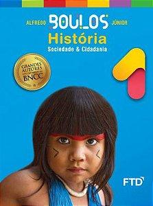 Grandes Autores História V1