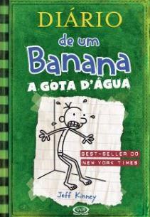 Diário de um Banana #3