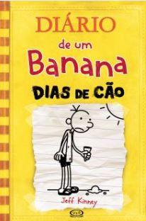Diário de um Banana #4
