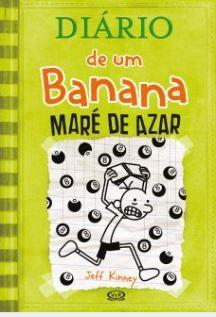 Diário de um Banana #8 -MARÉ DE AZAR