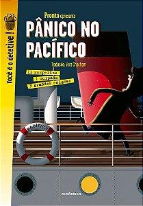Pânico no Pacífico -3 grandes investigações