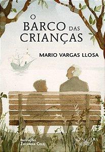 BARCO DAS CRIANCAS, O