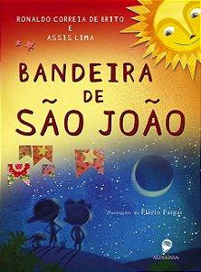 BANDEIRA DE SAO JOAO
