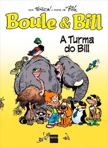 Boule & Bill: A Turma do Bill