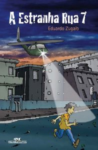 A ESTRANHA RUA 7
