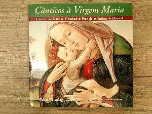 Cânticos à Virgem Maria
