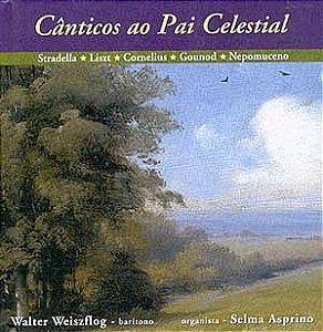 Cânticos ao Pai Celestial
