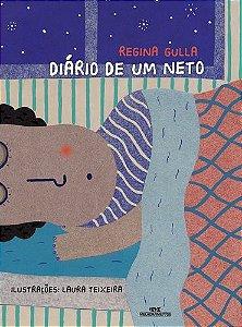 DIÁRIO DE UM NETO
