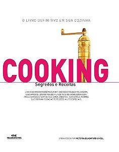 COOKING SEGREDOS E RECEITAS
