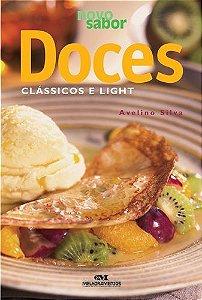 DOCES CLÁSSICOS E LIGHT