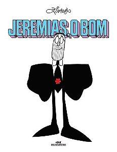 JEREMIAS, O BOM