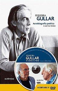 Autobiografia poética e outros textos (Acompanha o DVD)