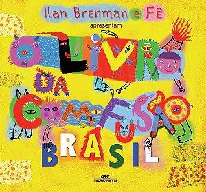 O LIVRO DA COM-FUSÃO BRASIL