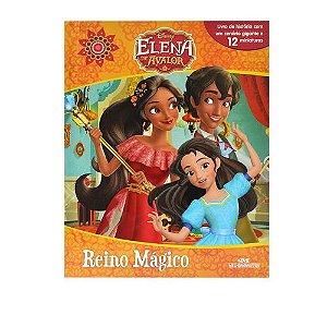 REINO MÁGICO ELENA DE AVALOR