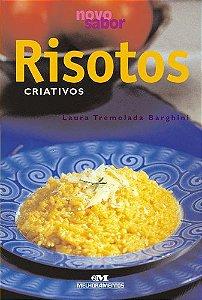 RISOTOS CRIATIVOS
