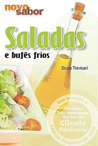 SALADAS E BUFÊS FRIOS