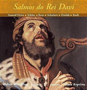 Salmos do Rei Davi