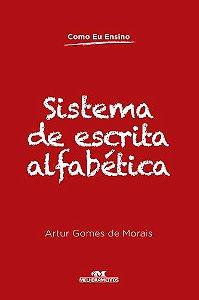 SISTEMA DE ESCRITA ALFABÉTICA