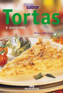 TORTAS E QUICHES