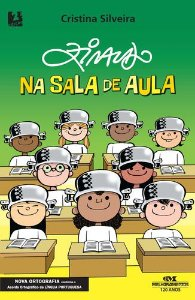 ZIRALDO NA SALA DE AULA