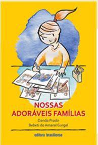 NOSSAS ADORÁVEIS FAMÍLIAS
