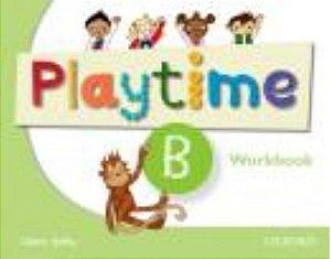 PLAYTIME B Workbook - 1ST ED