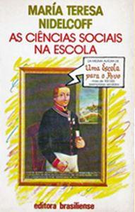 AS CIÊNCIAS SOCIAIS NA ESCOLA