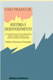 HISTORIA E DESENVOLVIMENTO