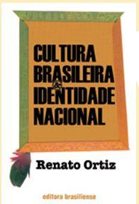 CULTURA BRASILEIRA IDENTIDADE NACIONAL