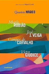 Quarteto mágico - Contos