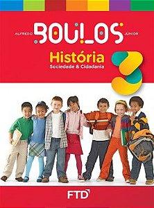 História - Sociedade & Cidadania 3° ano